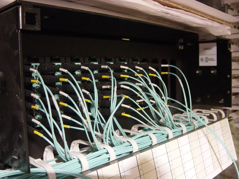 telecommunications cabling systems