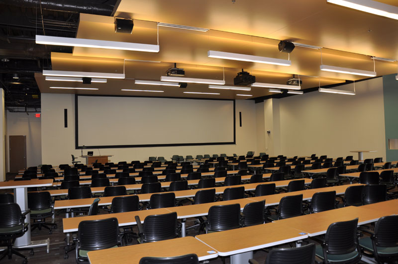 Asu Classroom Design Guidelines : K and higher education classrooms labs