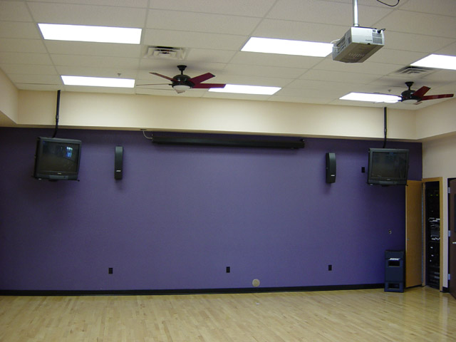 MCC Rooms - Pics about space